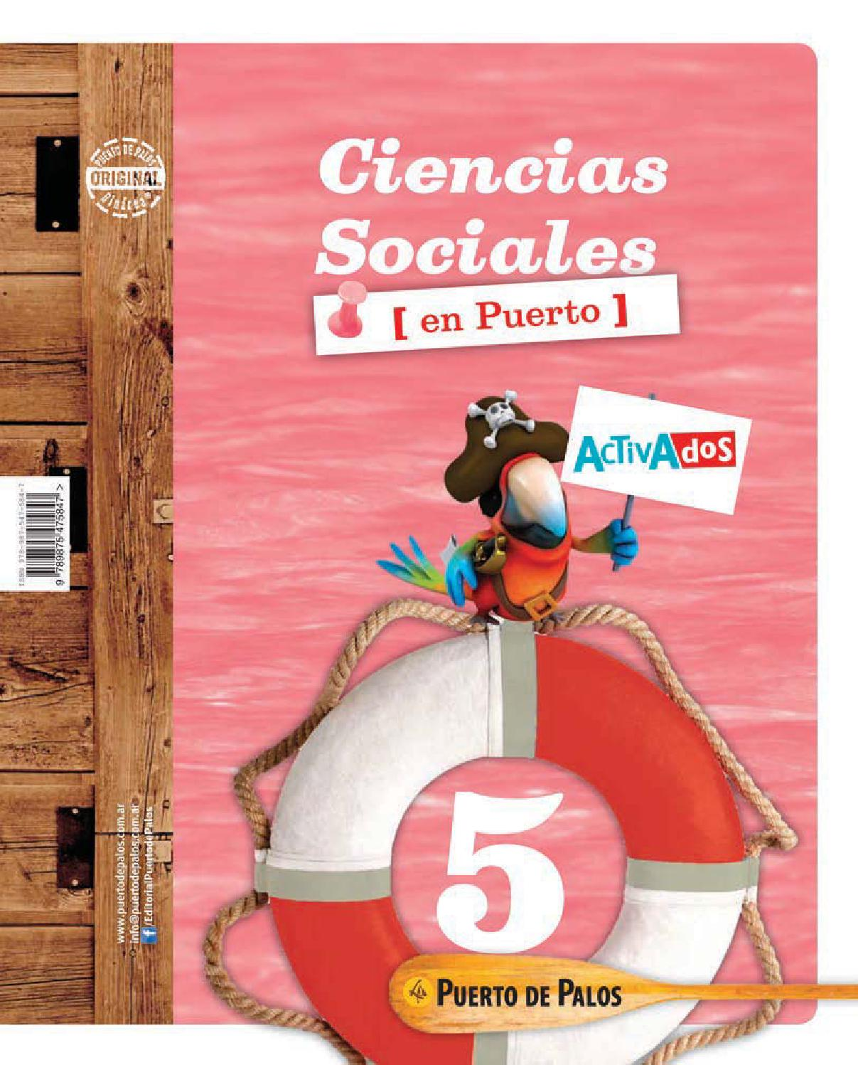 Circuito Productivo De La Caña De Azucar : Ciencias sociales 5 serie activados bináreas by macmillan