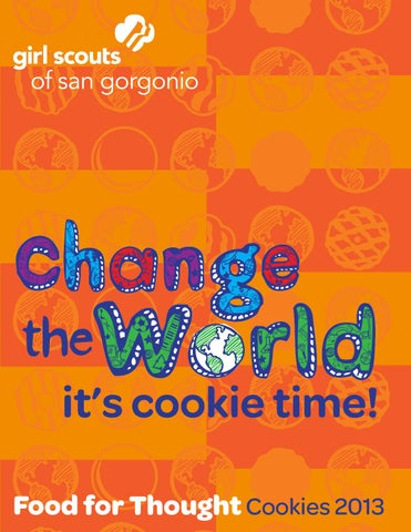 gssgs food for thought 2016 by girl scouts of san gorgonio issuu