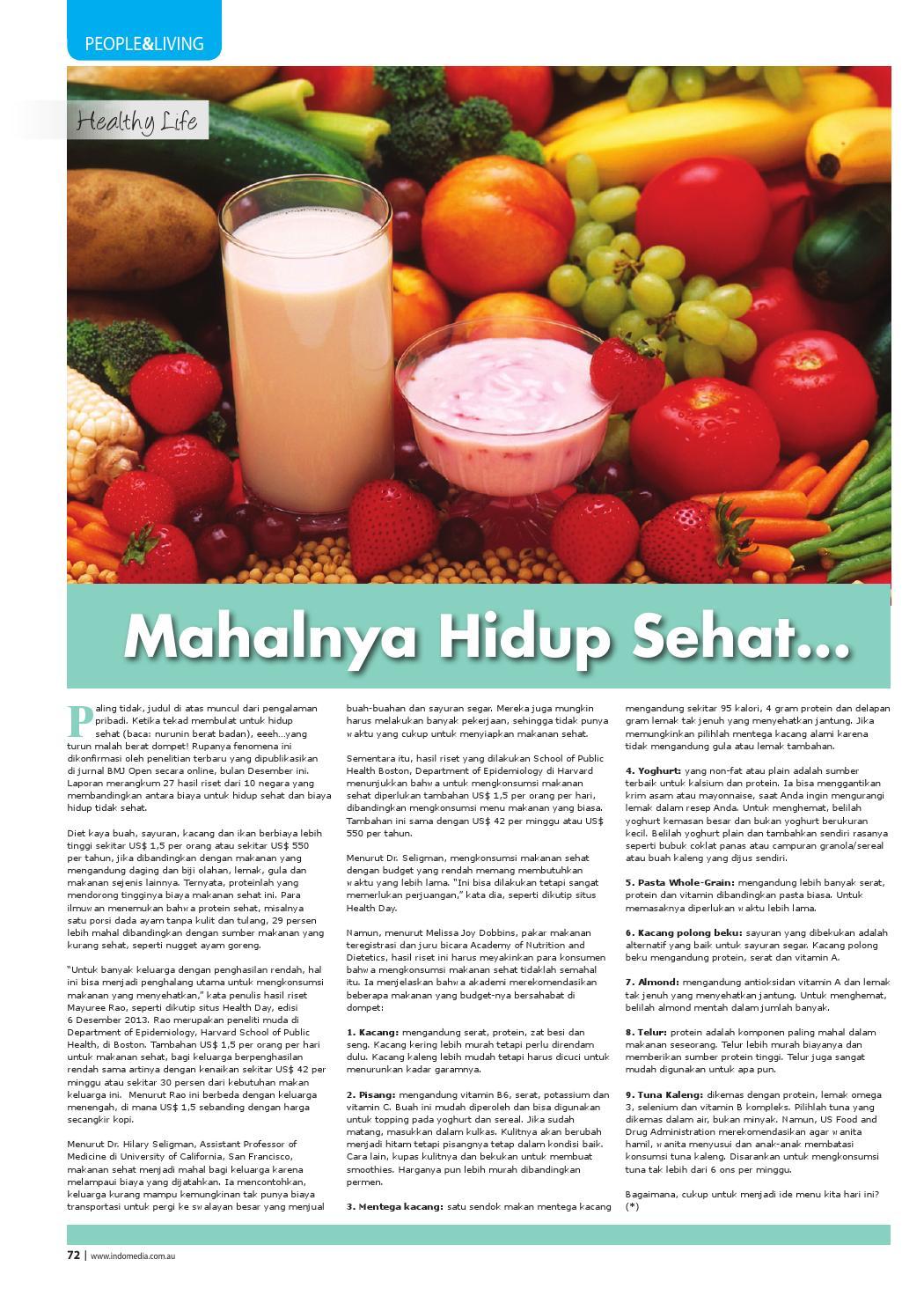 Indomedia December 2013 By Indo Media Issuu