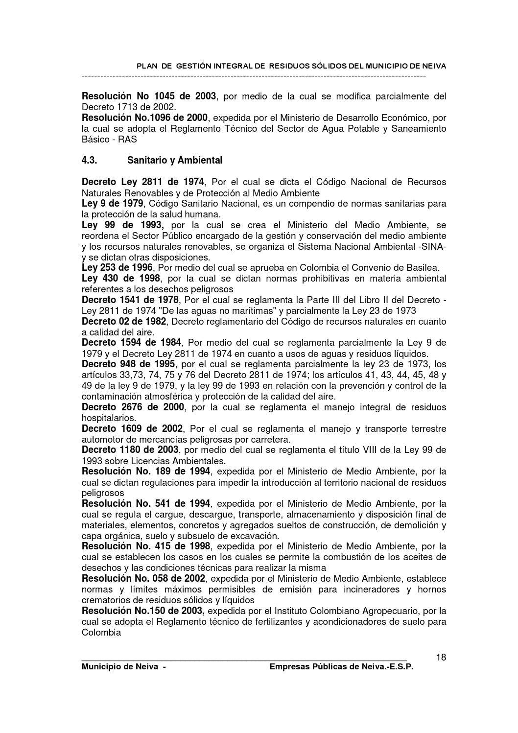 DECRETO 1045 DE 2003 EPUB DOWNLOAD