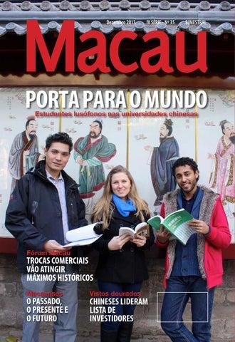 272323d7d18 revista MACAU 35 by Revista Macau - issuu