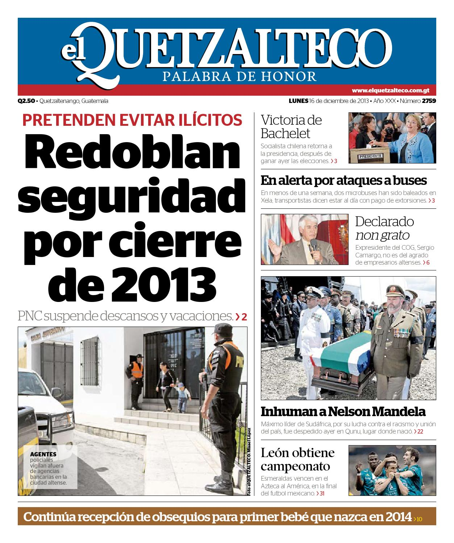 elQUETZALTECO2759 by elQuetzalteco - issuu