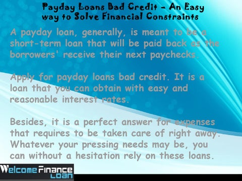 Cash n advance poway image 7