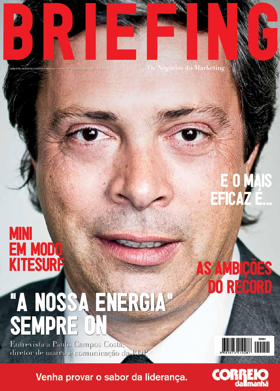 Jornal Briefing, 51 by News Engage - issuu e09f6c7758