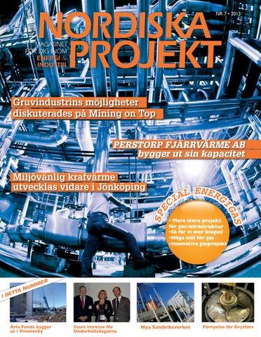 Polen bygger karnkraftverk som svar pa gasledningen