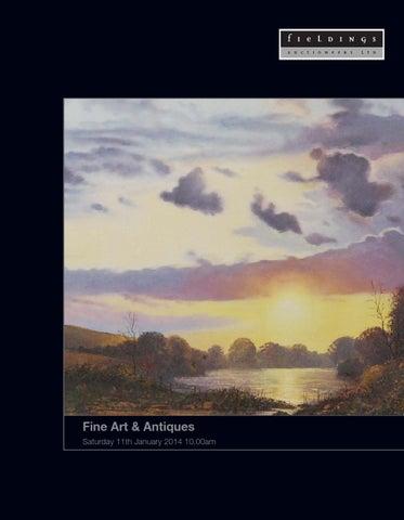 f6203d5347 Fieldings Auctioneers by Jamm Design Ltd - issuu