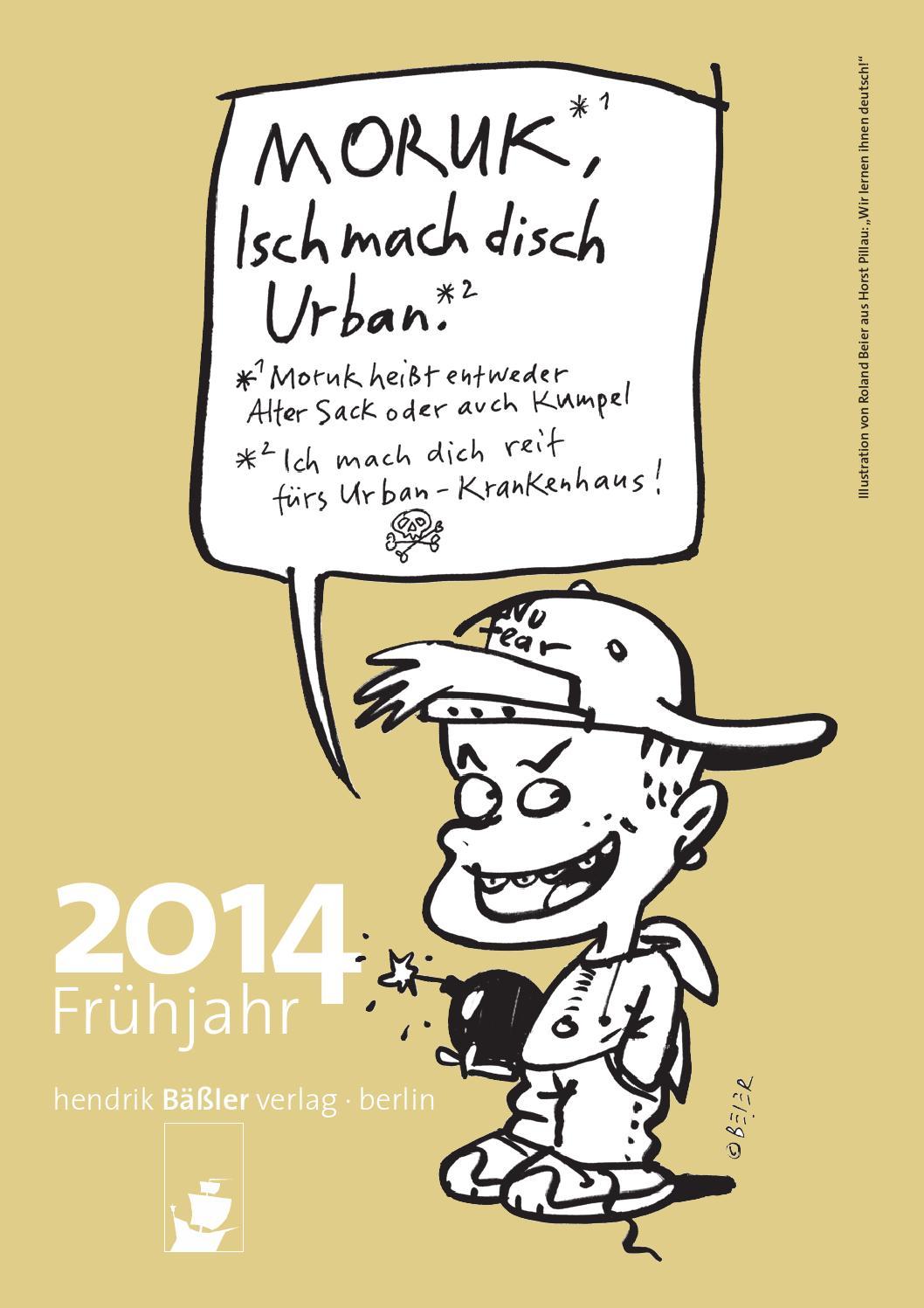 was heißt moruk auf deutsch