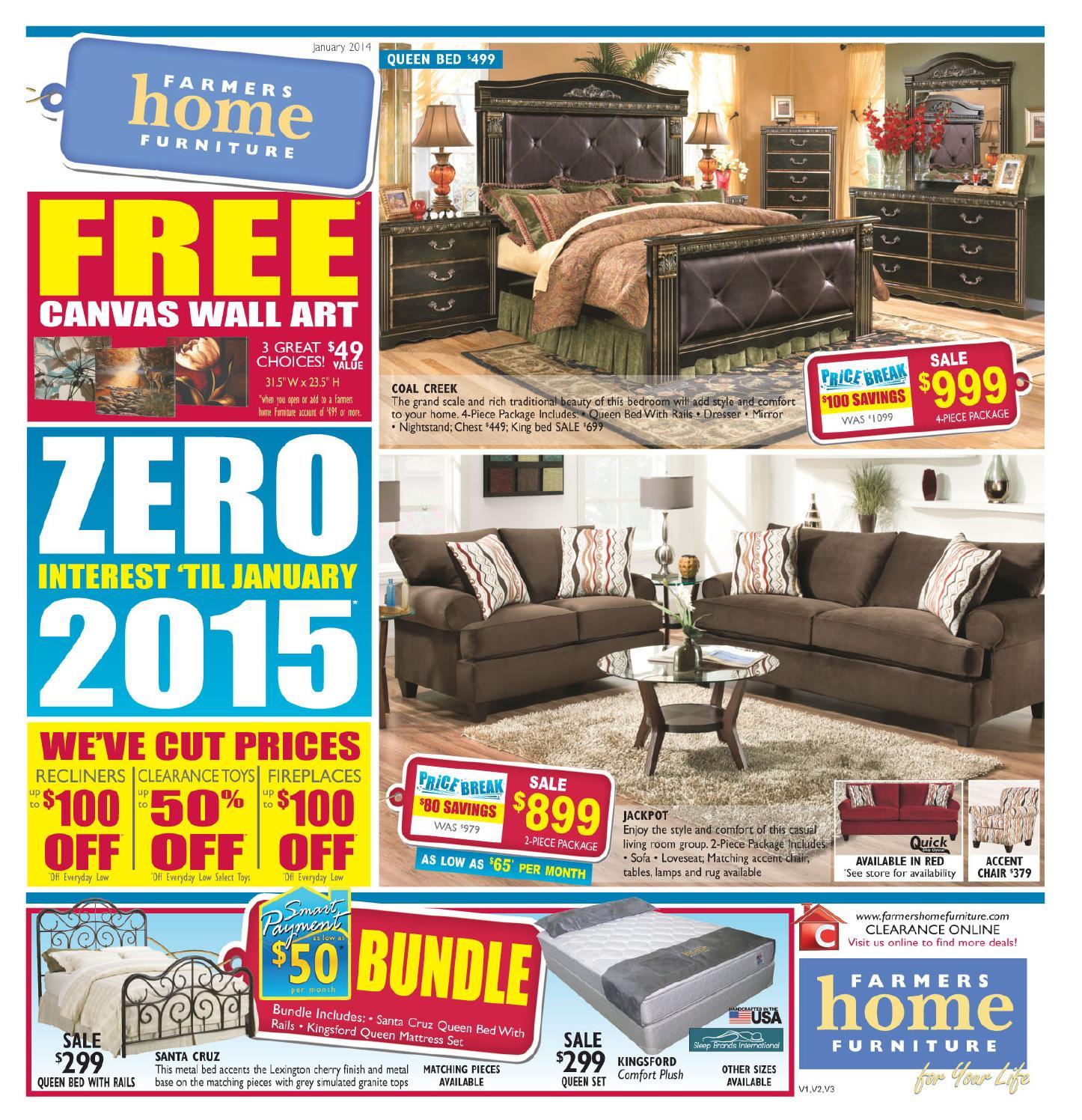 Farmers Home Furniture Lavonia Ga