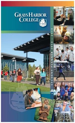 GHC Student Handbook by Grays Harbor College - issuu