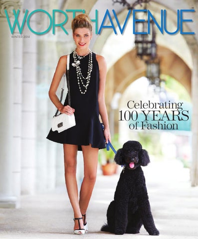 790af8f938f Worth Avenue  Winter 2013-2014 by JES Media - issuu