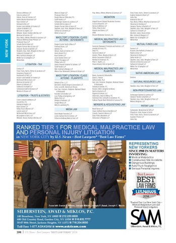Blf Standalone 2014 By Best Lawyers Issuu