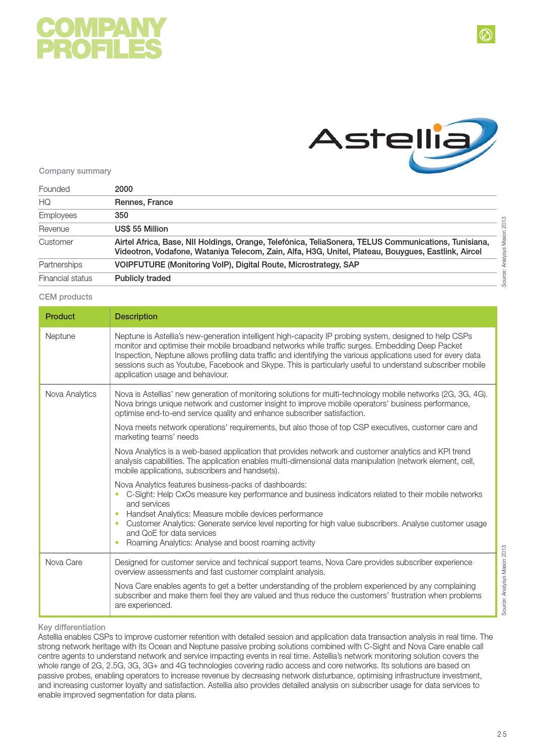 VanillaPlus CEM & customer care by Prestige Media - issuu