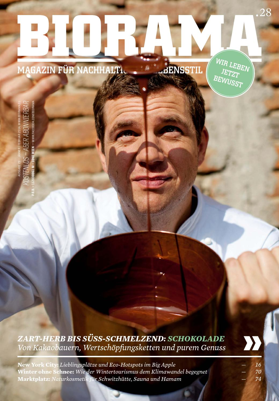 BIORAMA #28 by BIORAMA – Magazine for sustainable lifestyle - issuu