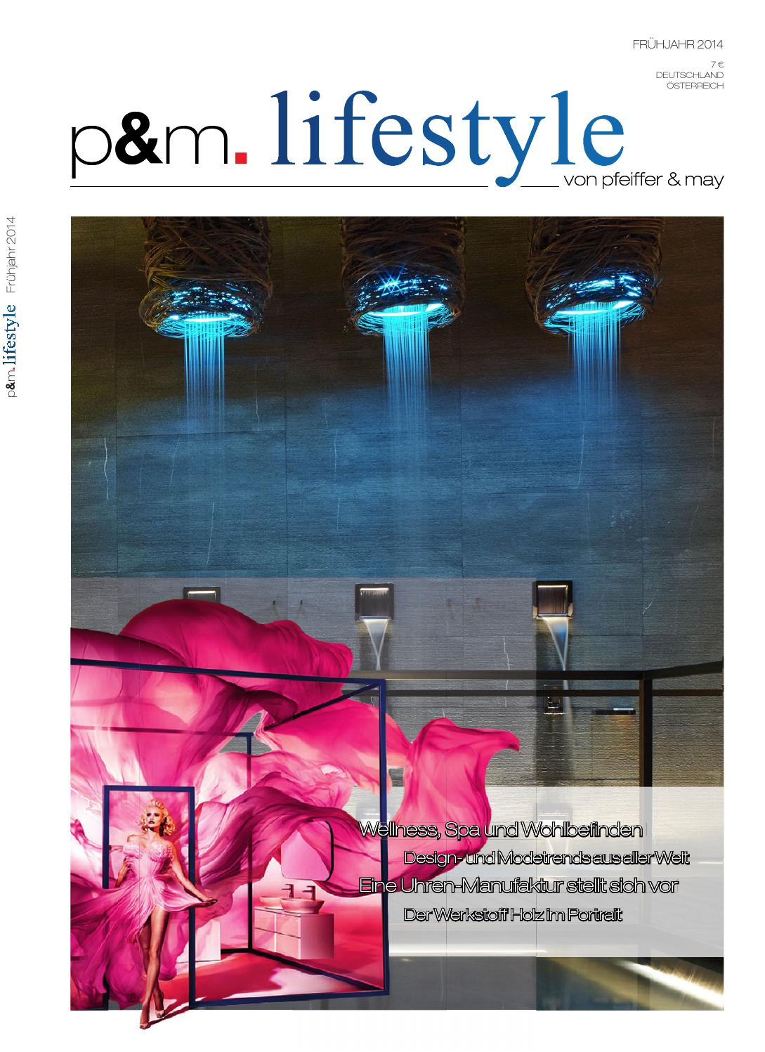 Pfeiffer & May Lifestyle Magazin by Meier Eier - issuu