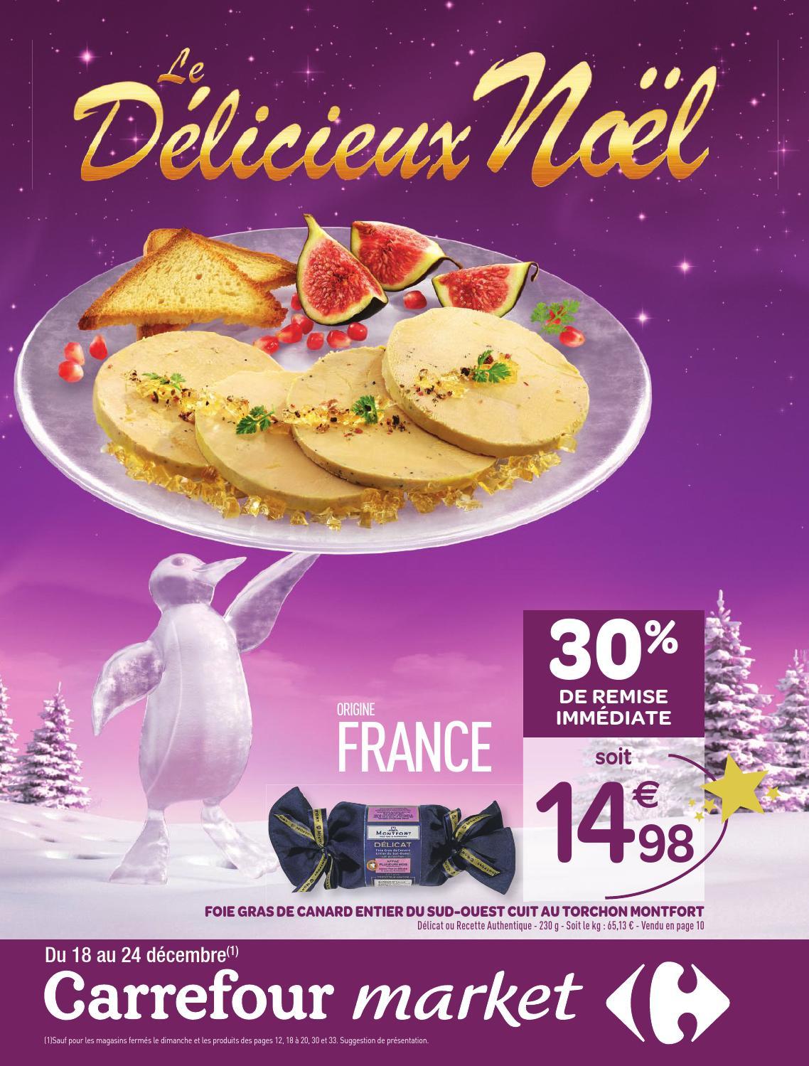 Catalogue Carrefour Market 18 24 12 2013 By Joe Monroe Issuu