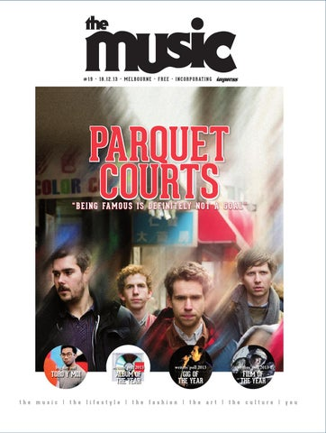 The Music Melbourne Issue 19 By Themusiccomau Issuu