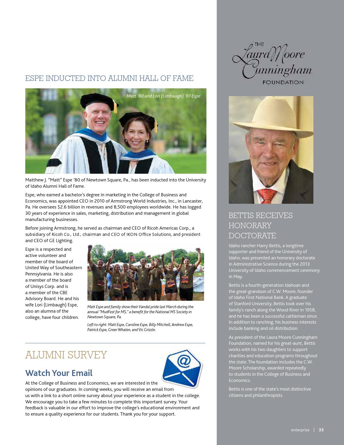 sc 1 st  Issuu & Enterprise winter 2013 low by The University of Idaho - issuu