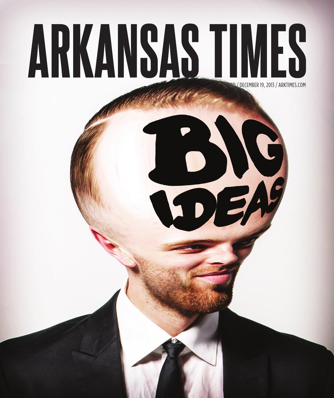 5746a4d32a054 Arkansas Times - December 19
