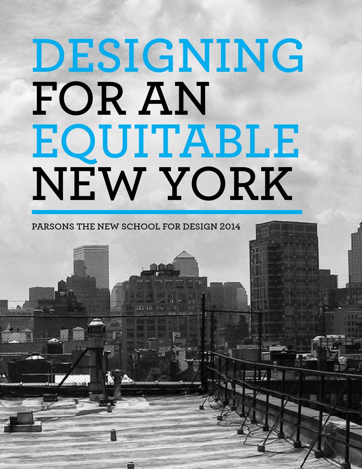 Parsons School Of Design New York Price