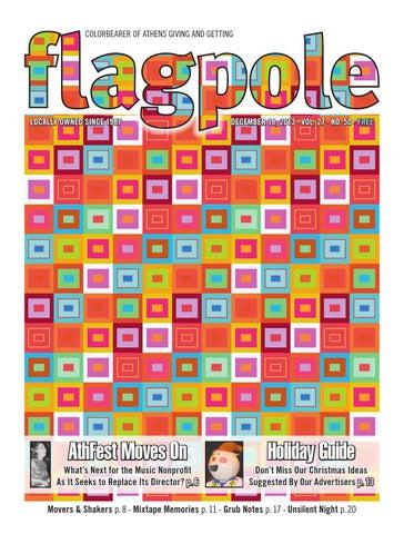 Fp131218 By Flagpole Magazine Issuu
