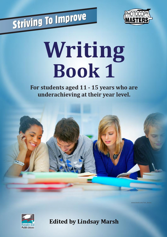 Advanced English (college grads, professional writers)