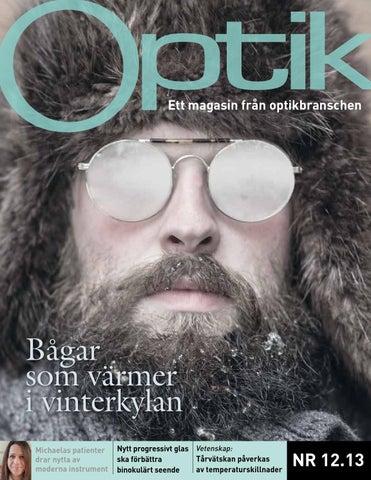 Optik 12 13 by OPTIK - issuu 0c0a93289b0aa