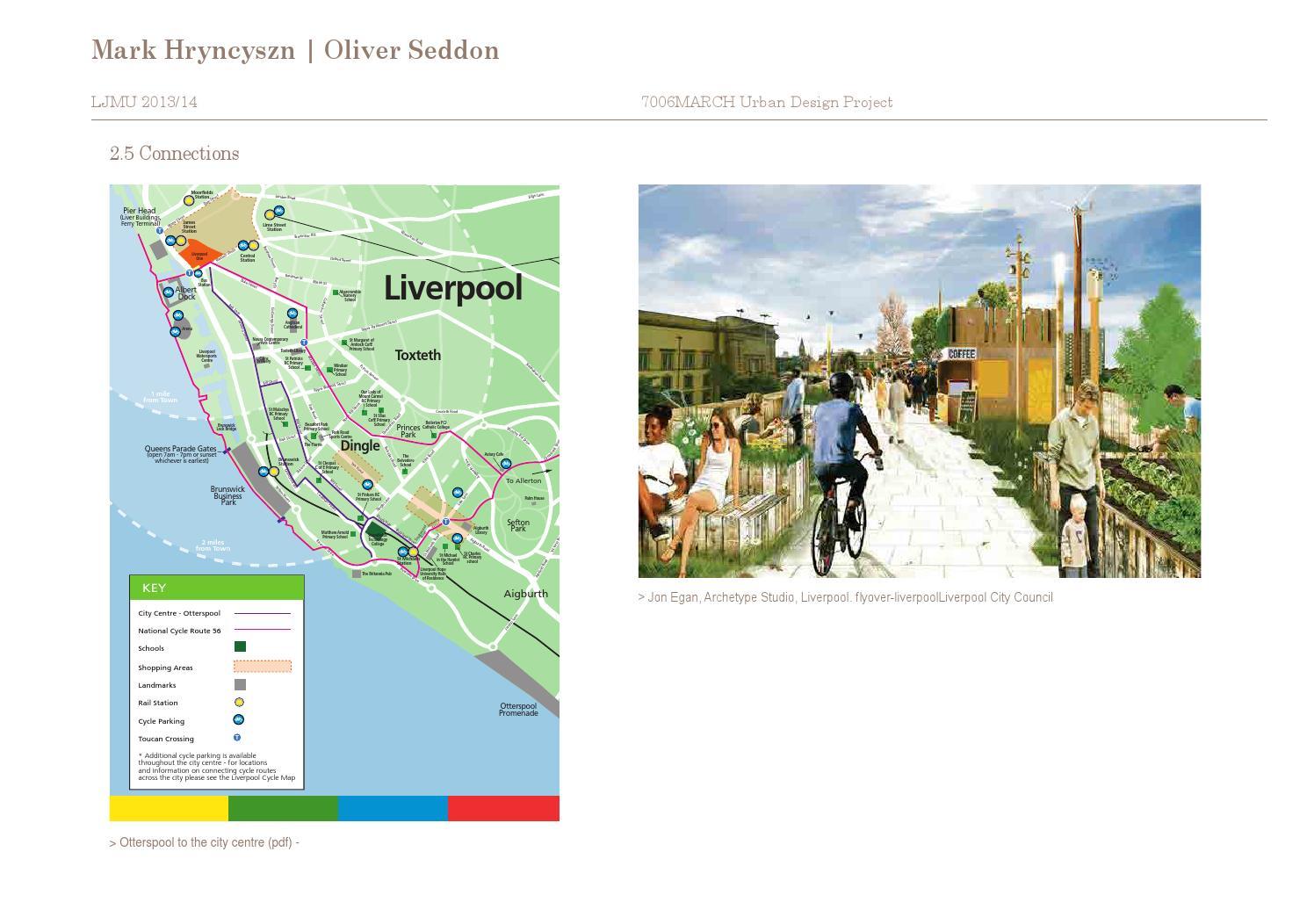 Liverpool 3 osmh by ArchitectureLJMU issuu