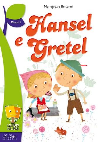 Hansel E Gretel By Eli Publishing Issuu