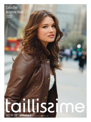Taillissime aw 2013-2014 by Plus Size Fashion World - issuu fc91597ad48