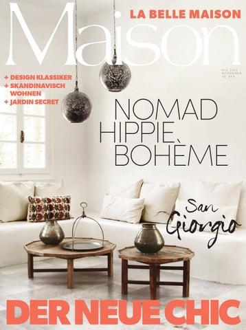 La Belle Maison N°4 by LivingStyleMedia - issuu