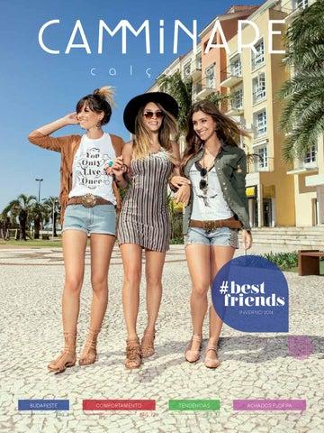 bc887bd1a Revista  BestFriends by Camminare - issuu