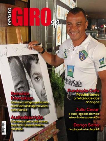 Revista Giro SP n.º 6 - Dezembro by Revista Giro SP - issuu 9792d80ae4938