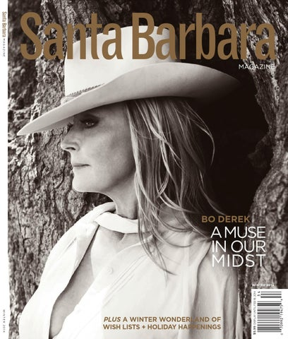 d35354b0f30 Winter 2014 by Santa Barbara Magazine - issuu