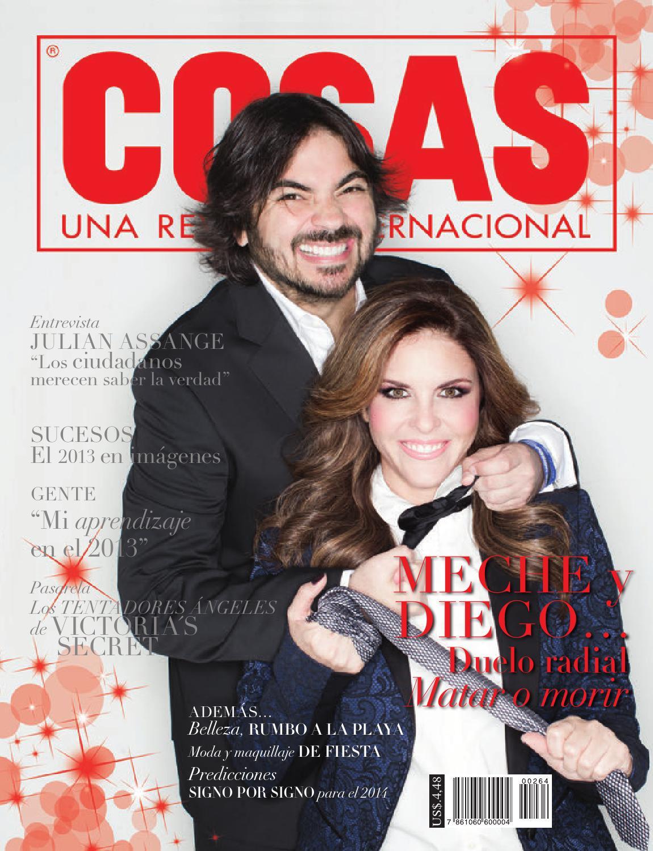 c80daa573 Revista Cosas  264 Diciembre 2013 by Revista Cosas - issuu