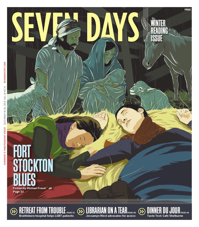 Seven Days 0ad2934f3f01