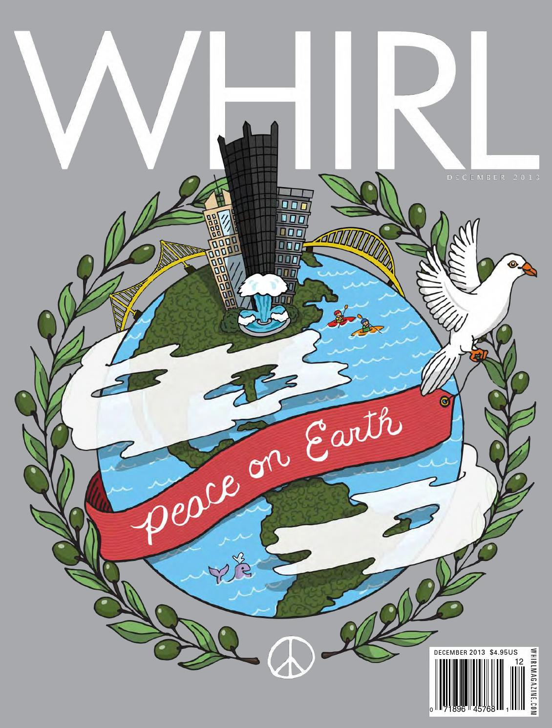 Whirl Magazine December 2013 By Whirl Publishing Issuu