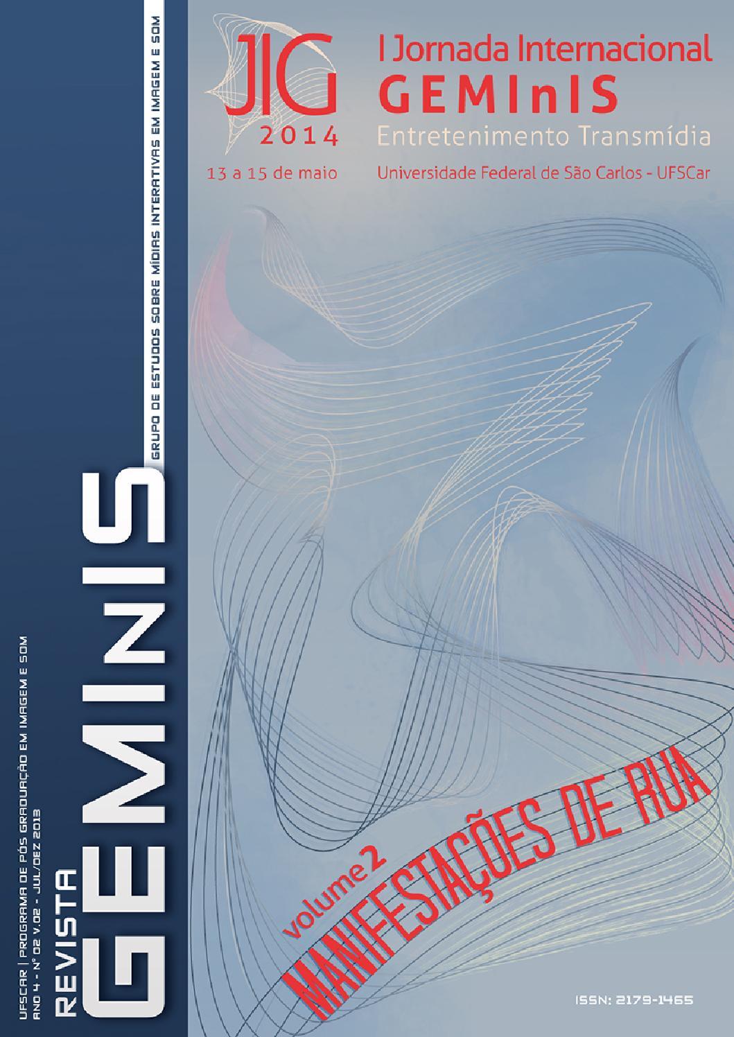 c7799d6c4 Revista GEMInIS