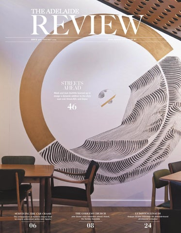 The adelaide review january by the adelaide review issuu the adelaide malvernweather Gallery