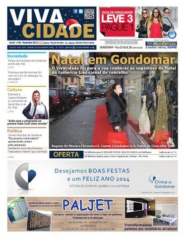 Vivacidade ed. 89 - Dezembro 2013 by Jornal Vivacidade - issuu 0e435711a1