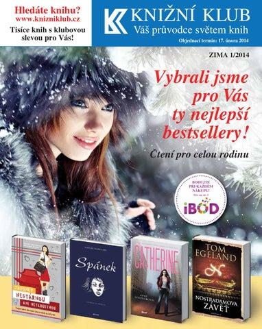 Katalog KK 1 2014 by Knižní klub - issuu 87fe6b05ad7