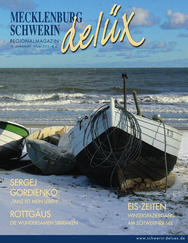 699a39be3c22cd Mecklenburg Schwerin delüx Winter 4 2013 by Delego Wirtschaftsverlag - issuu