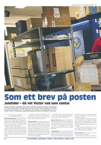 Ica Nära Utby Posten