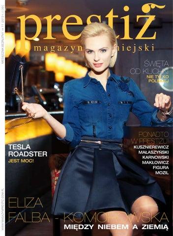422b247084 Prestiz magazyn trojmiejski nr 39 by Prestiż Magazyn Trójmiejski - issuu