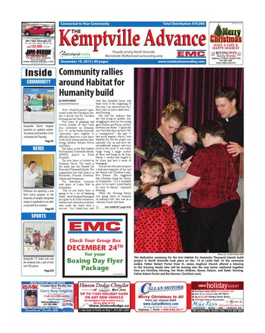 Kemptville121913 by metroland east kemptville advance issuu page 1 fandeluxe Image collections