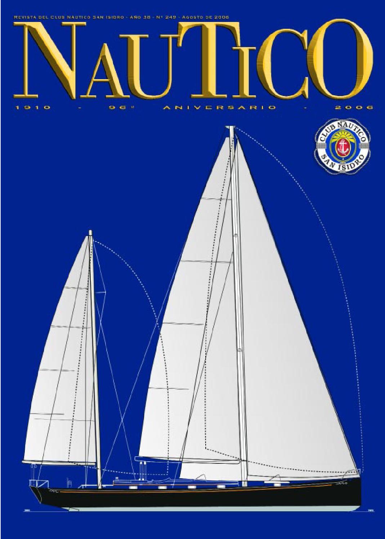 Nautico 305 By Cnsi Issuu # Muebles Digiano