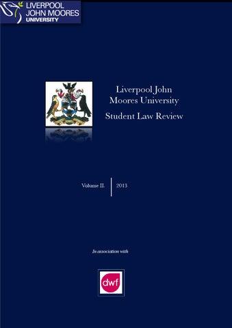 ljmu dissertation word count