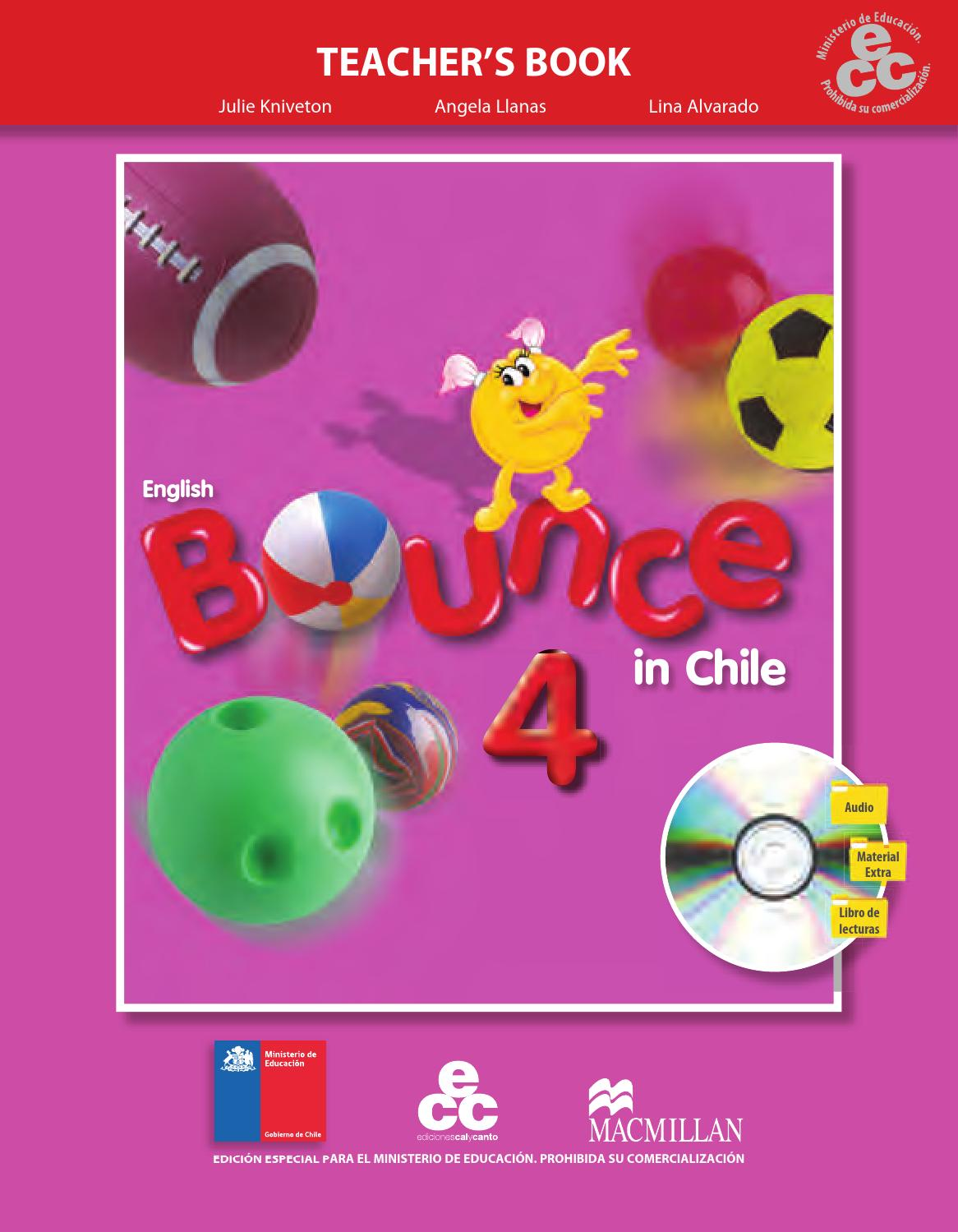 Bounce 4 in chile teachers book by kdaniels24 - issuu