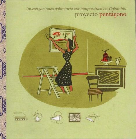 En Sobre Contemporáneo Arte Investigaciones Proyecto Colombia 76ybmIfgvY