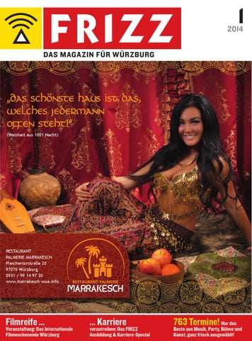 Frizz Würzburg 0114 By Frizz Das Magazin Würzburg Issuu