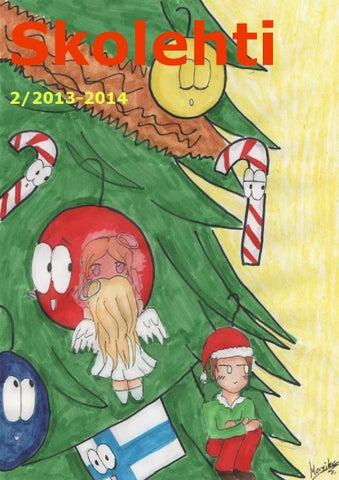 Peruttu joulu Miten käy LänsiPorin  Kun joulu saapui maapallolle  Joulukinkku ja muut pakolliset jouluperinteet Joulun kliseisimmät reseptit  Hanhin ... ea5d7e41a5